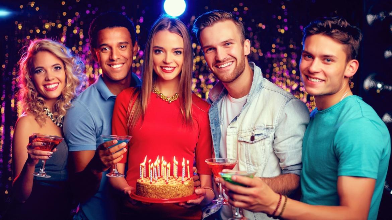 Compleanno – festa di laurea